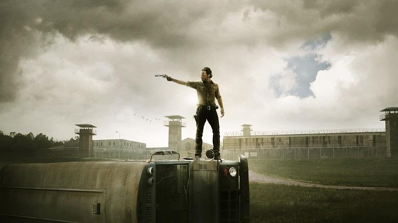 BD The Walking Dead un succès plus vivant que mort 1