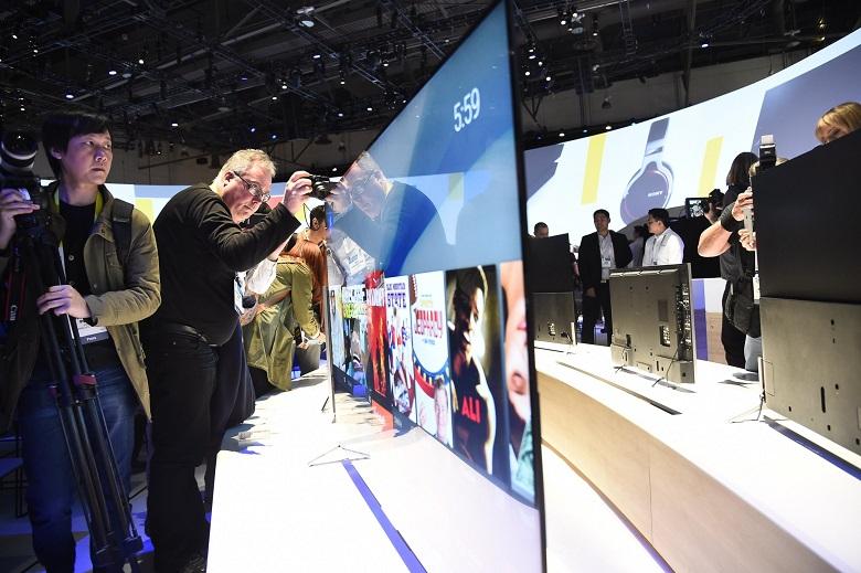 Comparatif TV 4K faut-il investir dans l'Ultra HD 3