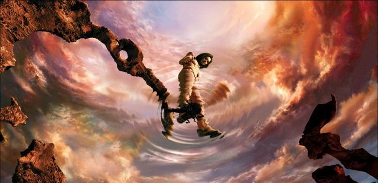 Film et jeux vidéo l'impossible lune de miel 4