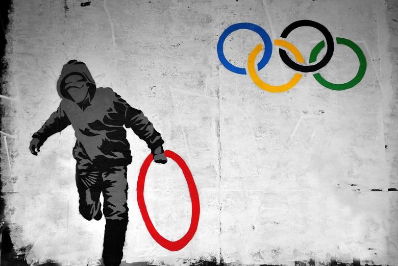 Histoire du street art, ce mode d'expression subversif 2