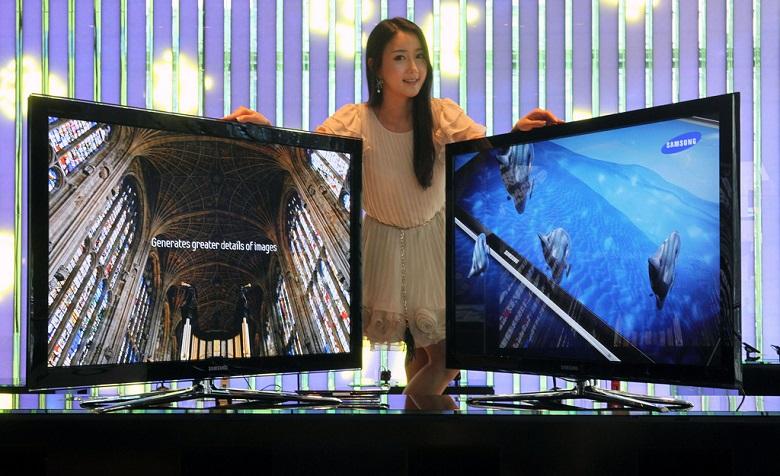 L'écran plasma, une technologie en voie de disparition 3