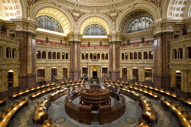Les bibliothèques idéales, réelles et imaginaires 4