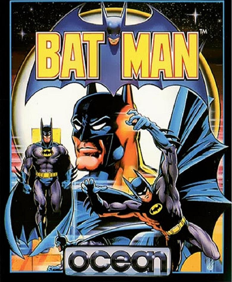 Les jeux vidéo Batman une histoire de 30 ans 2