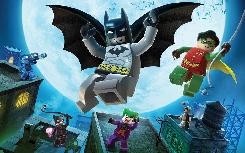 Les jeux vidéo Batman une histoire de 30 ans 3