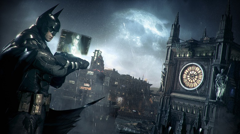 Les jeux vidéo Batman une histoire de 30 ans 4
