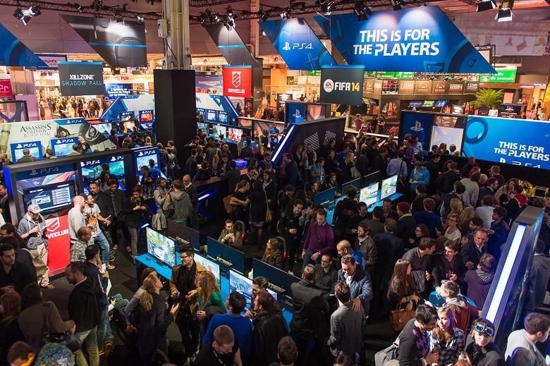 Quel est le plus grand salon de jeux vidéo au monde 2