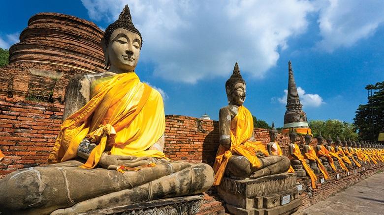 Un circuit en Thaïlande, ça vous tente 2