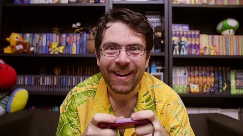 Youtube et jeux vidéo regarder n'est pas jouer 4