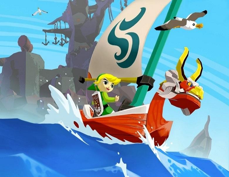 Chronologie Zelda les aventures successives de Link 2