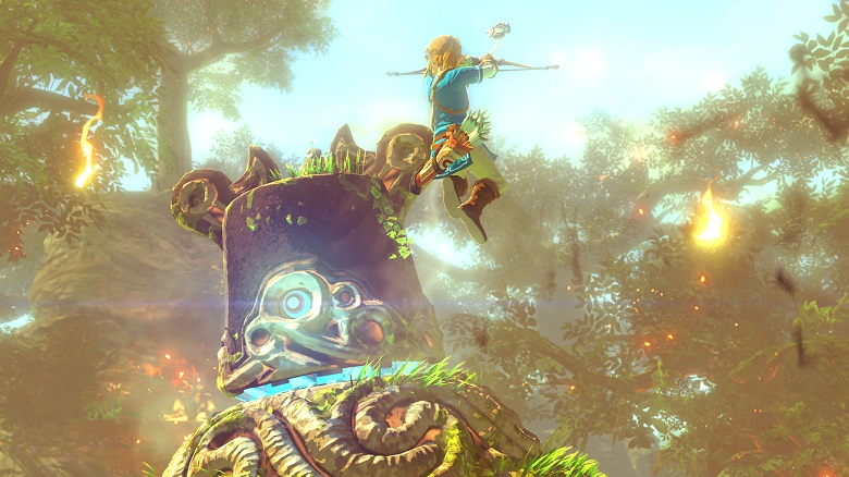 Chronologie Zelda les aventures successives de Link 3