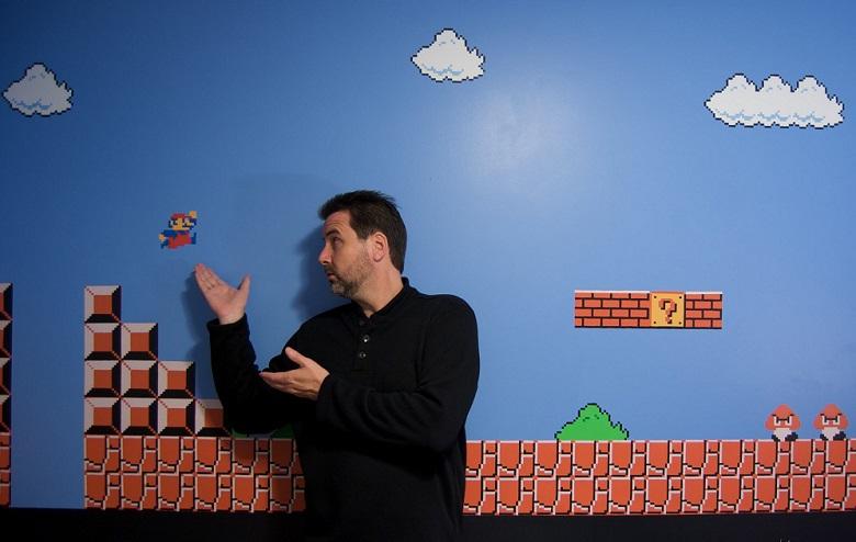 Concepteur De Jeux Video Architecte Et Createur D Un Monde