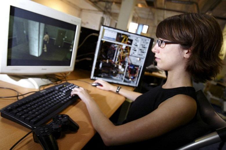 Devenir concepteur de jeux vidéo un métier de rêve 2