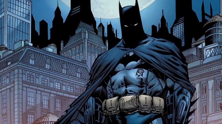 La BD Batman et l'univers de l'homme chauve-souris 3