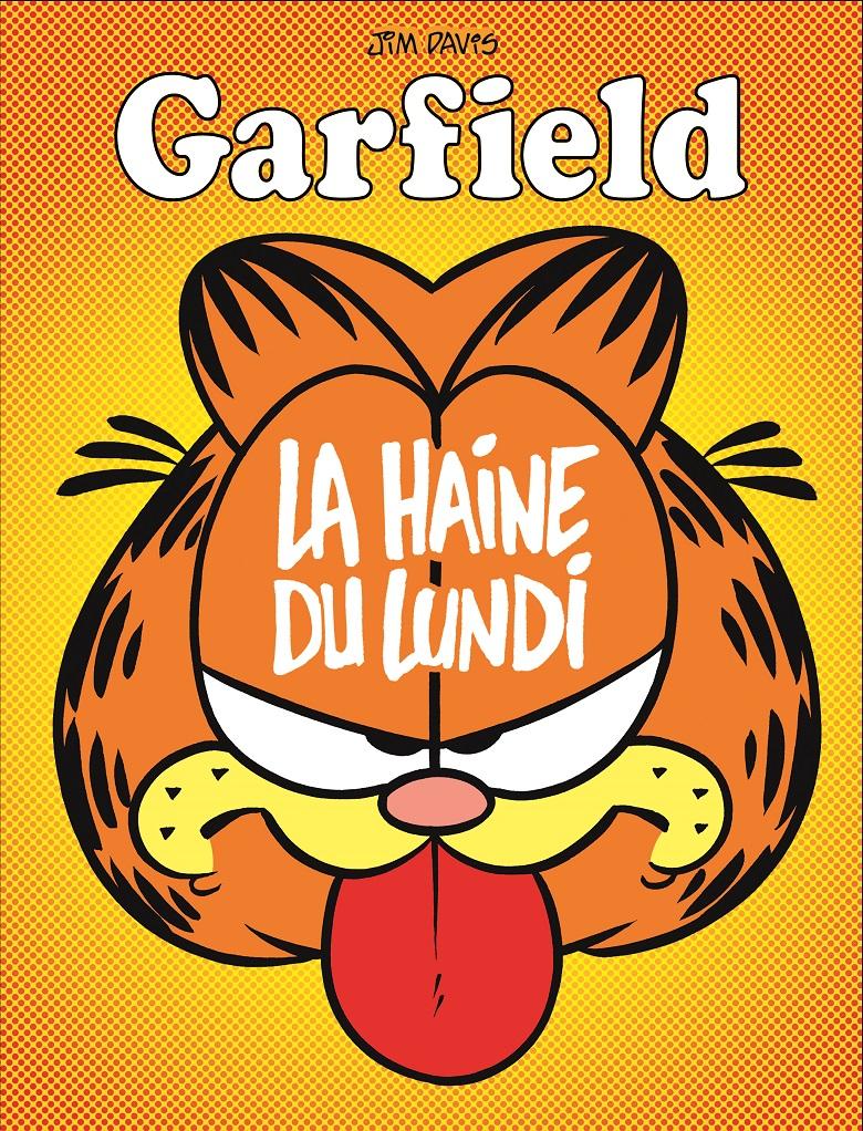 La BD Garfield et le succès étaient félins pour l'autre 3