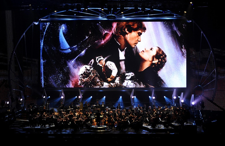 La musique de Star Wars ou la construction d'un mythe 3