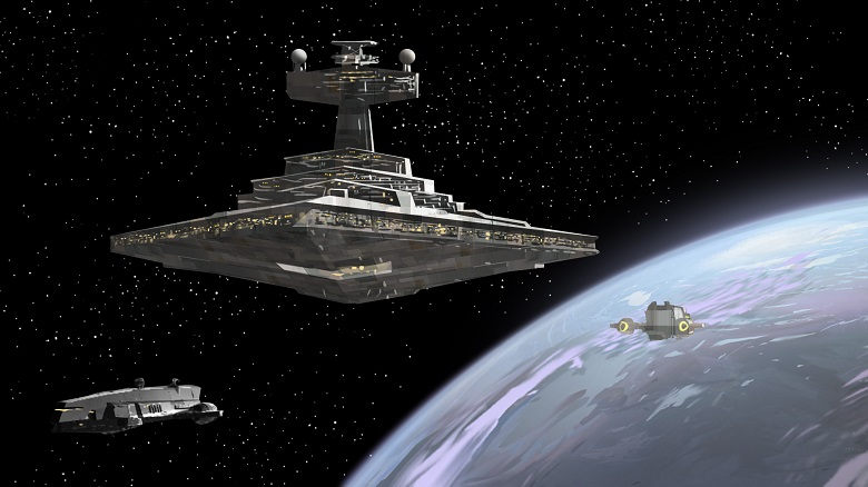 La musique de Star Wars ou la construction d'un mythe 4