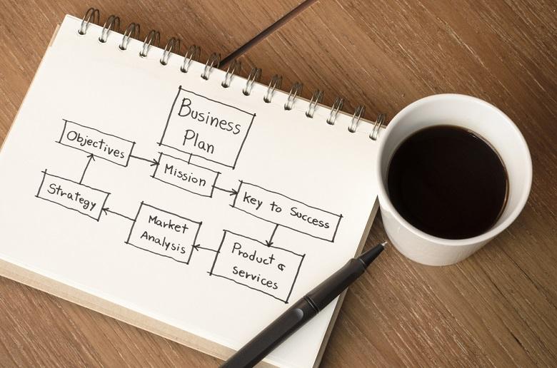 Pas de projet viable sans un modèle de business plan 3