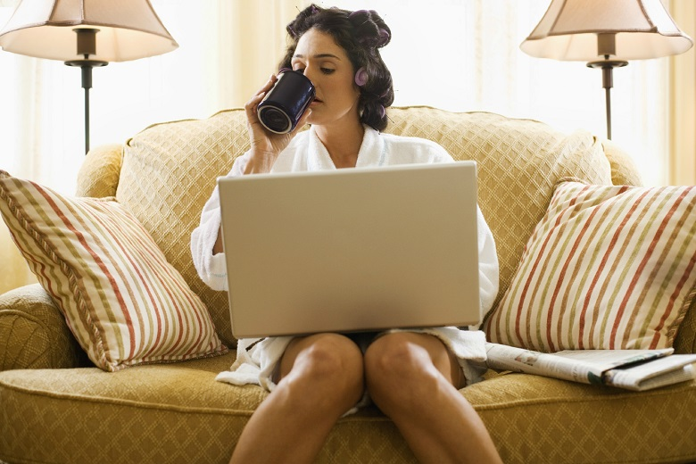 Pourquoi avoir envie de travailler depuis chez soi 3
