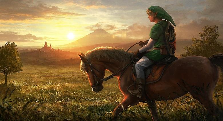 Quel est le meilleur Zelda toutes consoles confondues 2