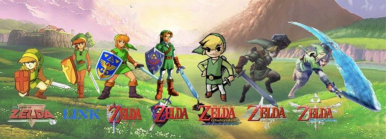 Quel est le meilleur Zelda toutes consoles confondues 3