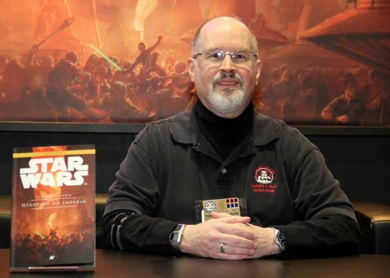 Se constituer une bibliothèque de livres Star Wars 2