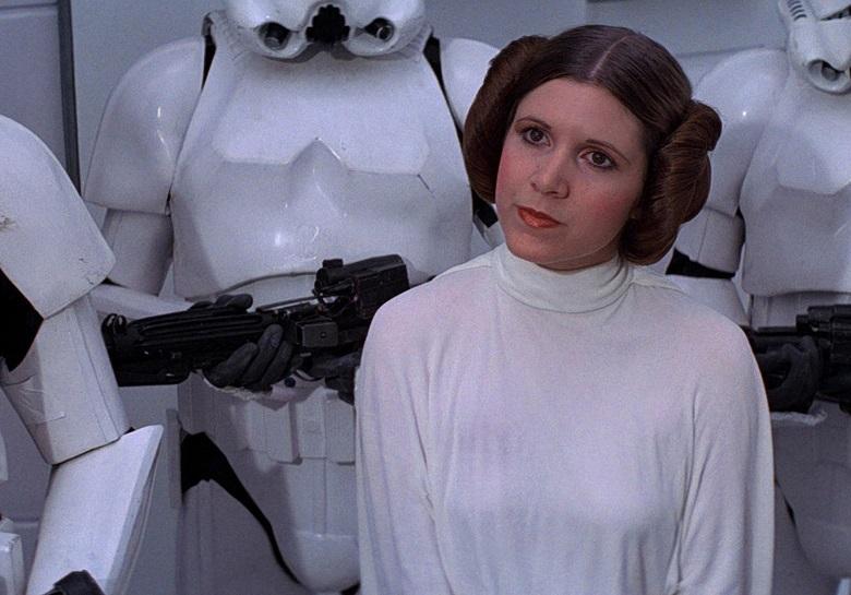 Les personnages de Star Wars les plus emblématiques 3