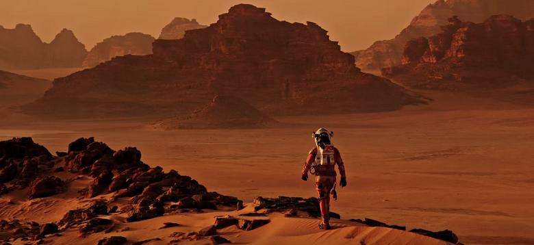 Fantasmes et réalités de la planète Mars 3