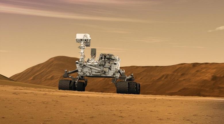 Fantasmes et réalités de la planète Mars 4