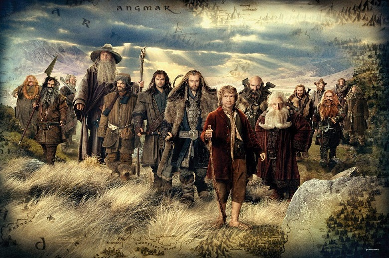 La trilogie du Hobbit est-elle à la hauteur de Tolkien 2