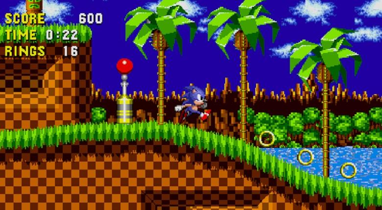 Comment les jeux Megadrive ont marqué une génération 2