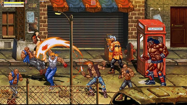 Comment les jeux Megadrive ont marqué une génération 3