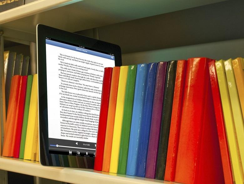 Livre numérique gratuit faire sa bibliothèque idéale 3