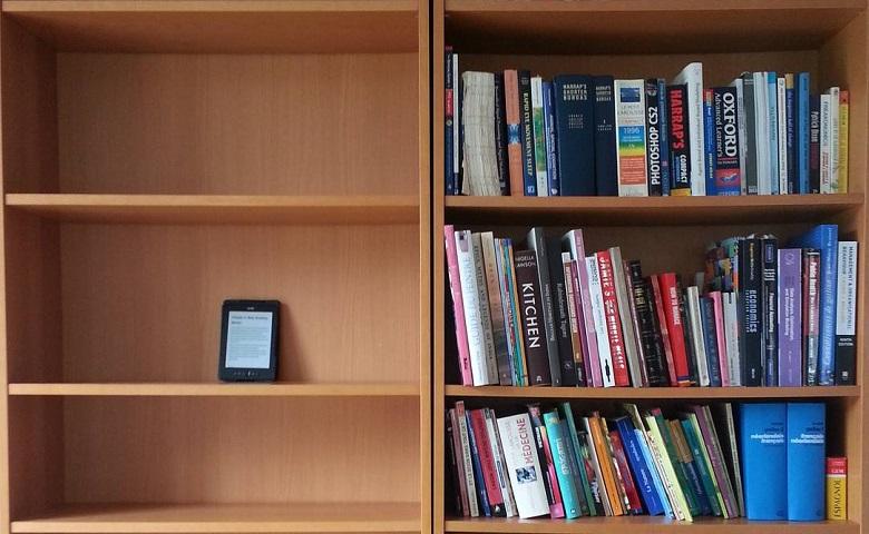 Livre numérique gratuit faire sa bibliothèque idéale 4