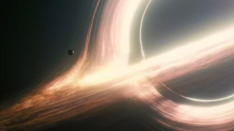 Un trou noir supermassif au centre de notre galaxie 1