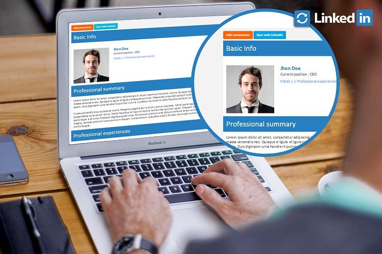 10 étapes pour optimiser son profil LinkedIn 5