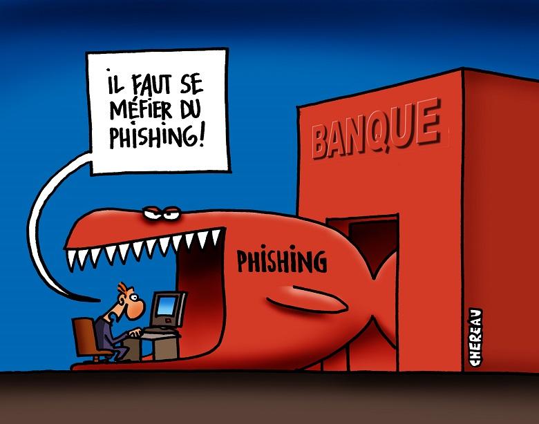 Alerte au phishing 5 astuces pour s'en prémunir 2