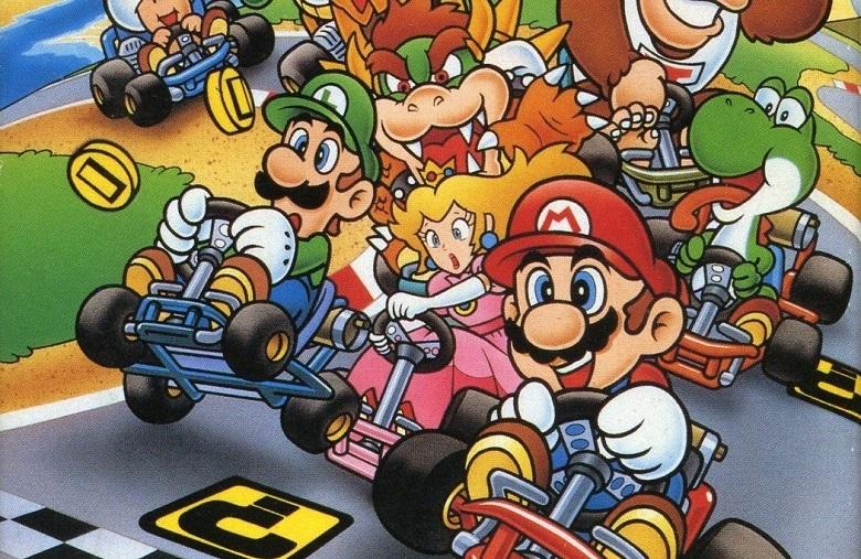 Le top 10 des meilleurs jeux Super Nintendo 4