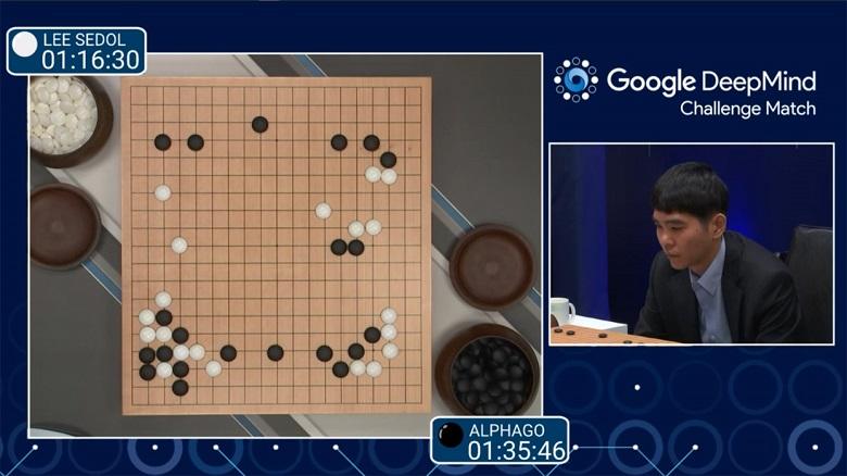 Faut-il avoir peur du robot AlphaGo 3