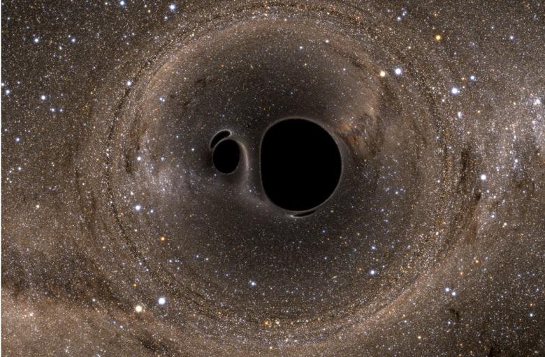 Les trous noirs, mystères qui obscurcissent l'Univers 3