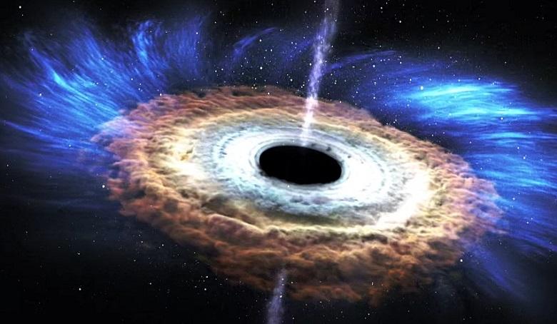 Les trous noirs, mystères qui obscurcissent l'Univers 4