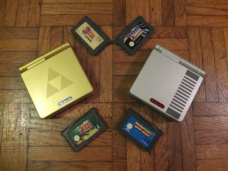 Retour sur les meilleurs jeux Game Boy Advance 3