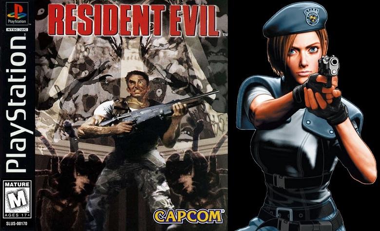 Resident Evil retour sur le jeu qui a lancé une saga 1