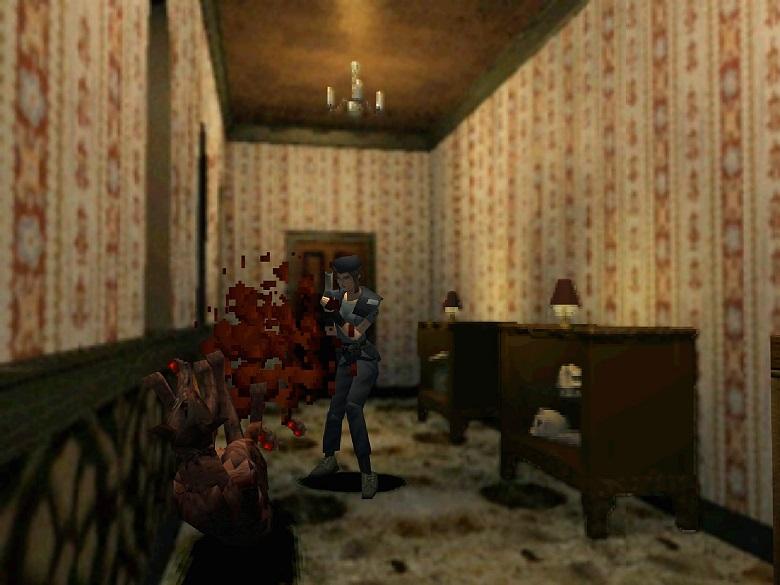 Resident Evil retour sur le jeu qui a lancé une saga 3