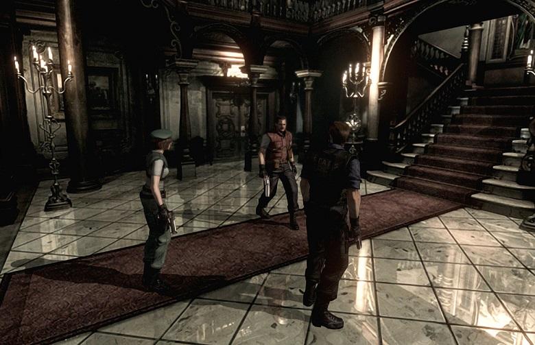 Resident Evil retour sur le jeu qui a lancé une saga 4