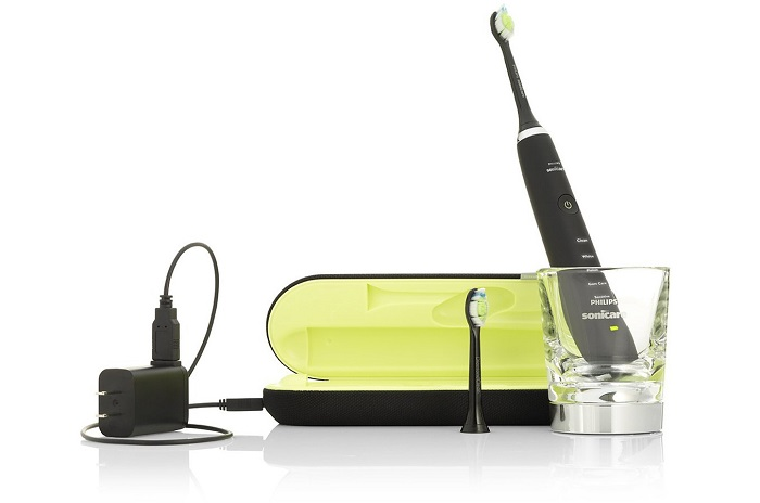 Une brosse à dents connectée à votre dentiste, c'est possible !