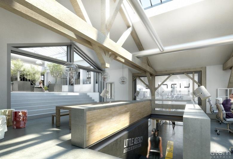 Agence de design les internaliser ou externaliser for Agence architecture interieur paris