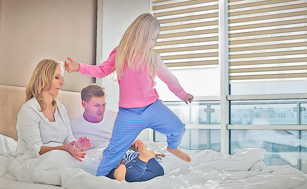 Stickers Pour Fenetre Chambre comment cacher un vis-à-vis dans sa chambre ?