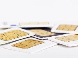 carte SIM tout opérateur
