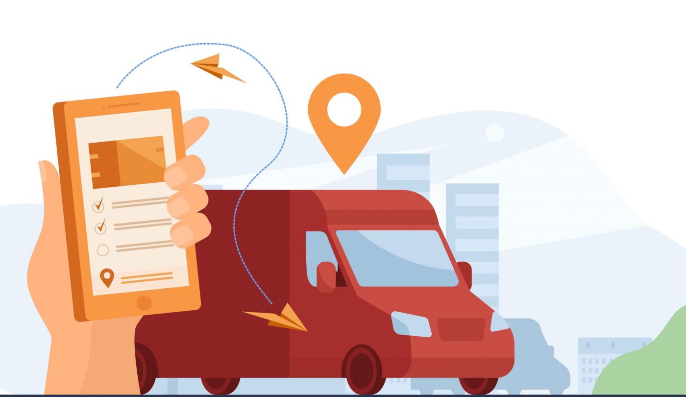 Géolocalisation de voiture