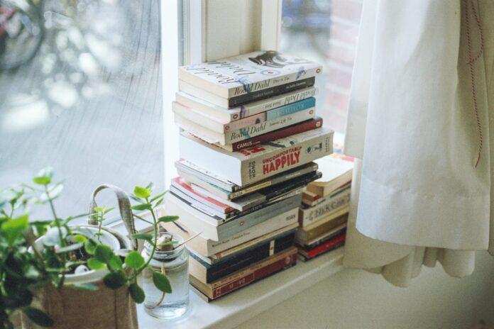Vendre ses livres